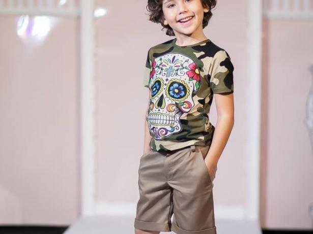 Дизайнер Детской Одежды