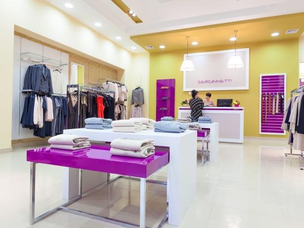 Женские Магазины Одежды Бренды