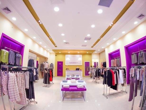 Серженетти Магазин Женской Одежды Цены Доставка
